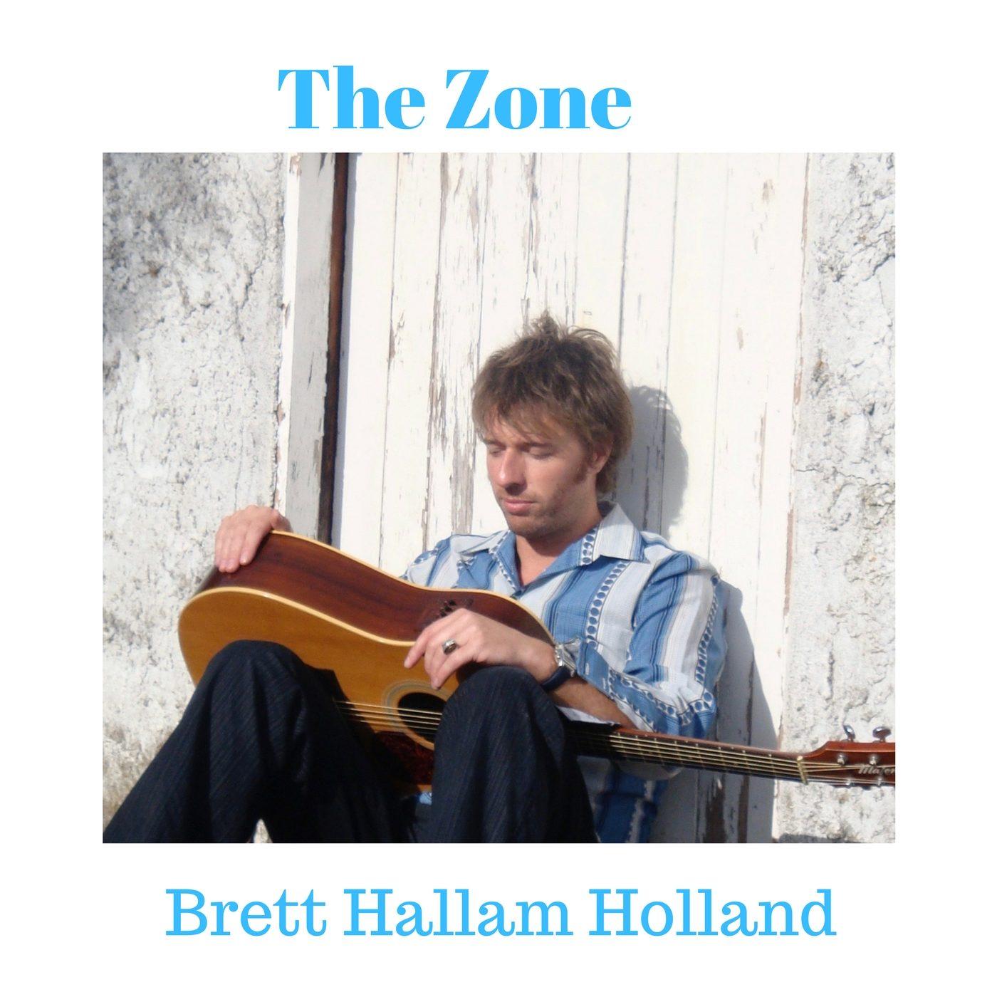 The Zone copy